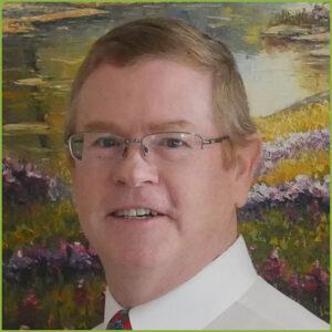 Gordon Hynes