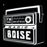 Radio Boise
